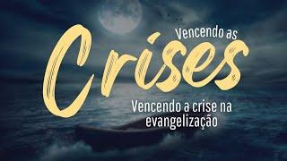 EBD IPA | Vencendo a crise na evangelização | Pr. Renato Crescêncio