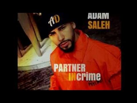 Adam Saleh & Slimmofication - Partner In Crime LYRICS