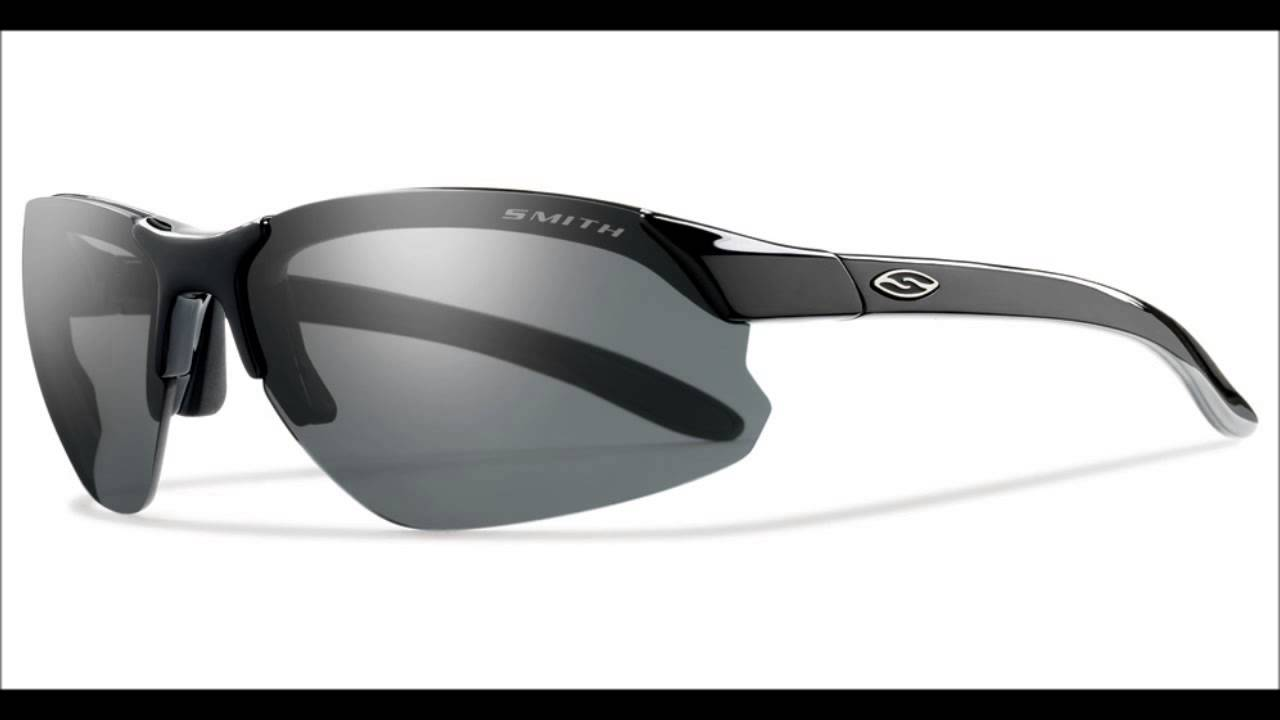 efcc5c269b SMITH Optics Parallel D Max Performance Sunglasses w Interchangeable Lenses  - YouTube