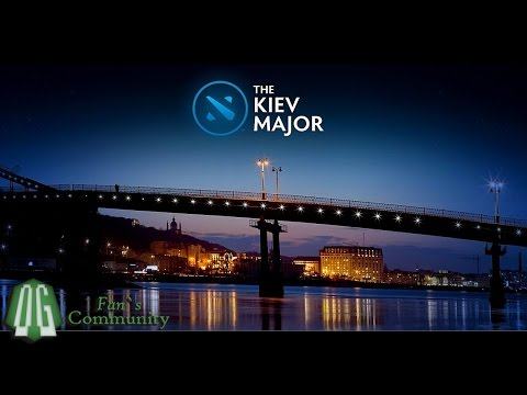 SG vs OG - Kiev Major 2017 - Group Stage - Game 3
