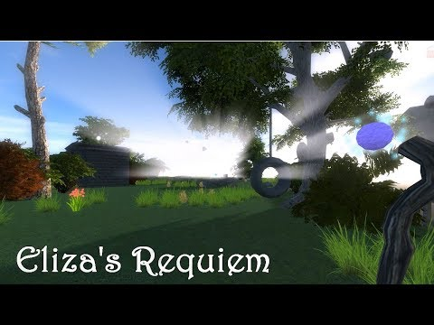 Eliza's Requiem Full Game & ENDING Walkthrough Gameplay