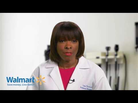 Walmart Parent's Choice Infant Formula Dr Thornton