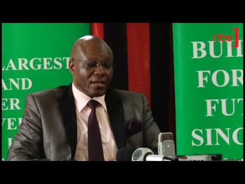 Search for Makerere Vice Chancellor starts