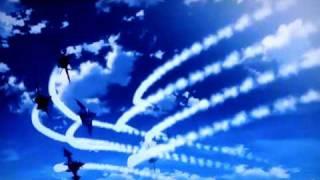 Macross Ultimate Frontier UMD Movie