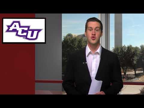 Optimist Sportscast - November 14, 2017