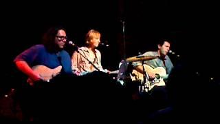 Yo La Tengo -- Feeling Low -- live in Petaluma, May 2, 2012