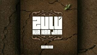 Zulú Hip Hop Jam - La Huida (feat. Kevin Johansen)