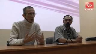 Василий Павлов, Эль Мюрид: ''События в Сирии и их проекции на Россию''