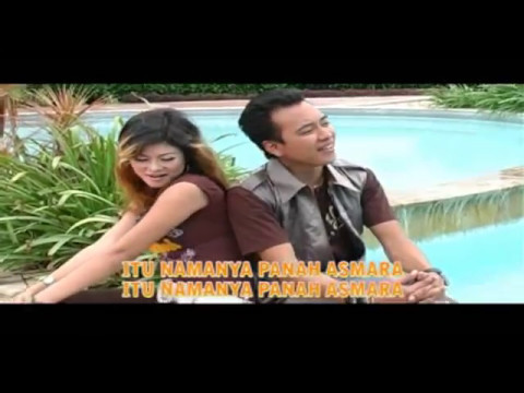 Empat Bidadari - PANA ASMARA - Yessy Kurnia Ft Fauzie [Official Video Karaoke] Full Album
