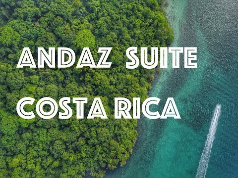 Andaz Peninsula Papagayo Suite And Grounds - Costa Rica