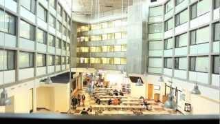 Montclair State: Undergrad Housing