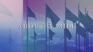 About A Mile - Make America Great Again