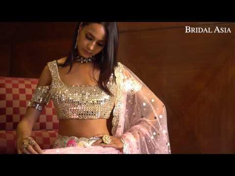 Bridal Asia x Akanksha Gajria