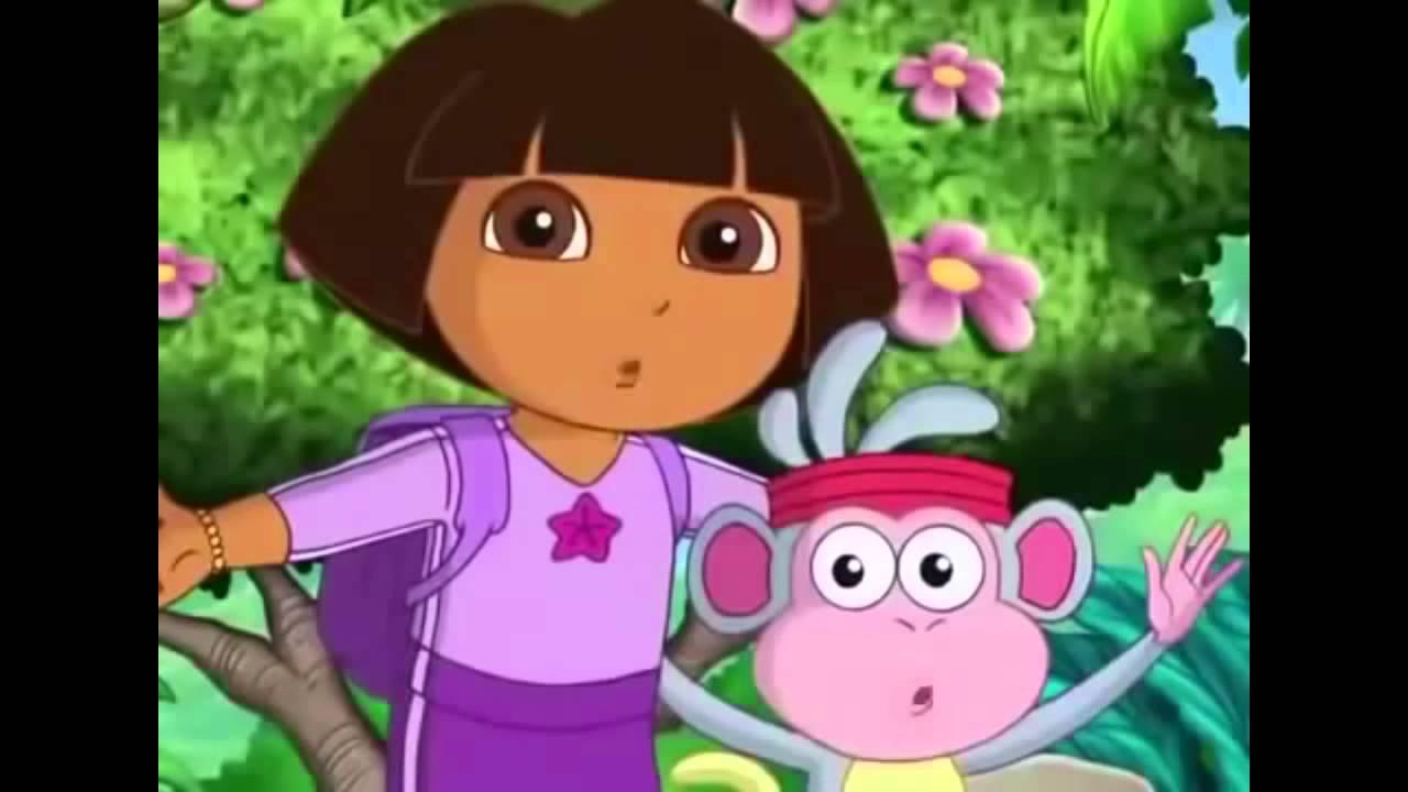 Dora videos