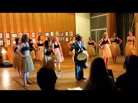African Drum & Dance