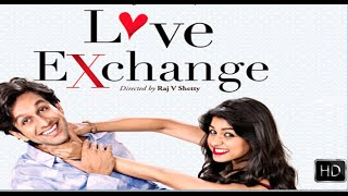 """love exchange"" 2015 movie trailer and music launch"