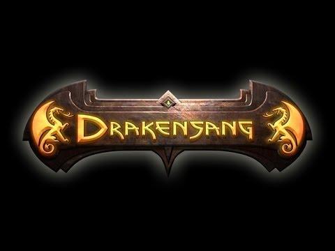 Немного об игре Drakensang:The Dark Eye (Part 1)