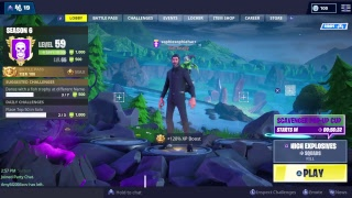 Fortnite with amy. Can we get 80 all together