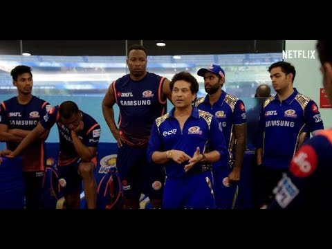 Cricket Fever - Mumbai Indians | Official Trailer | Netflix