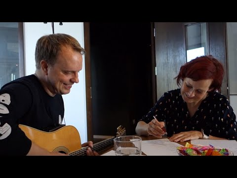 Taking My Time (Offical Video) - ERK feat. Diane Weigmann