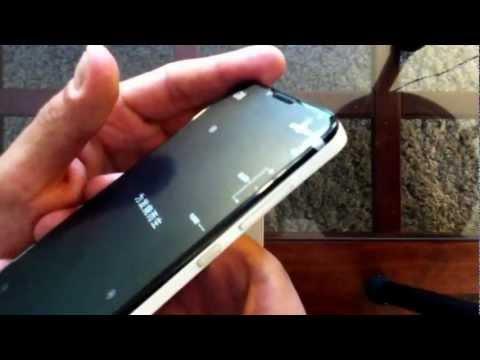 Xiaomi Mi2 epic unboxing