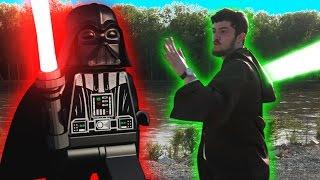 LEGO meets Star Wars