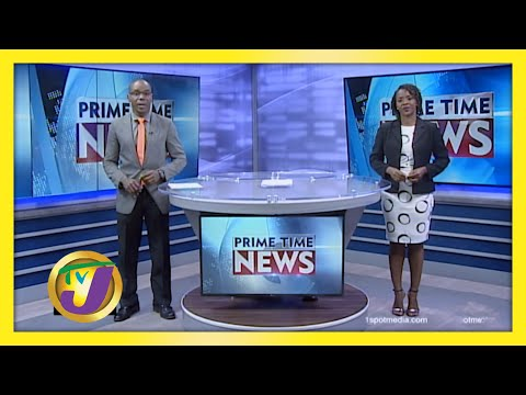 TVJ News | Jamaica Headlines News Today