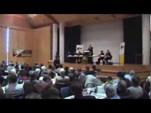 BDP Videonews zur Delegiertenversammlung  in Schönbühl 2010