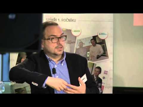 Kamil Hrbáček (uni-max.cz): Photorobot a jeho využití v e-commerce