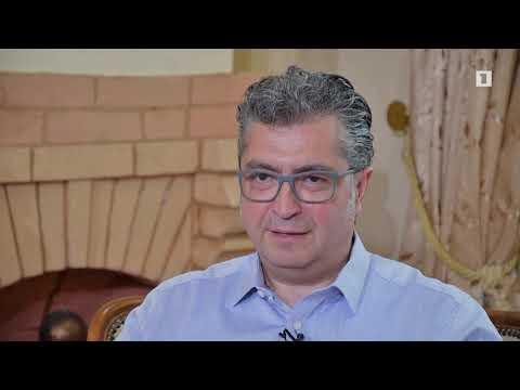 Կտոր մը Հայաստան. Ավետիս Բոյաջյան