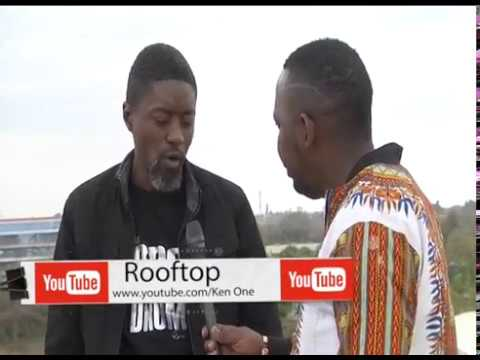 THE ROOFTOP WITH KEN ONE FEATURING CHALI BRAVO (EPISODE 35)