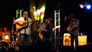 "Leftover Salmon ft. Bill Payne - ""Rag Mama Rag"" - LIVE @ Pisgah Brewing Company - 06.01.14"