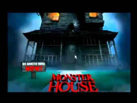 Cartoon Network: Monster House