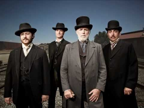Blues SaracenoSave My Soul the men who built america)HD