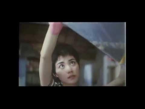 王菲(Faye Wong)01夢中人 Dream Lover|電影《重慶森林 Chungking Express 恋する惑星》單曲