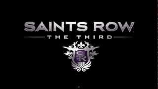 Saints Row the Third - Benny Benassi - Satisfaction