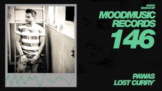Pawas - Lost Curry - Moodmusic Records