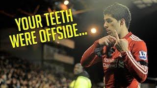Best & Funniest Chants In Football History