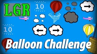 LGR - Balloon Challenge MS-DOS Port to Android