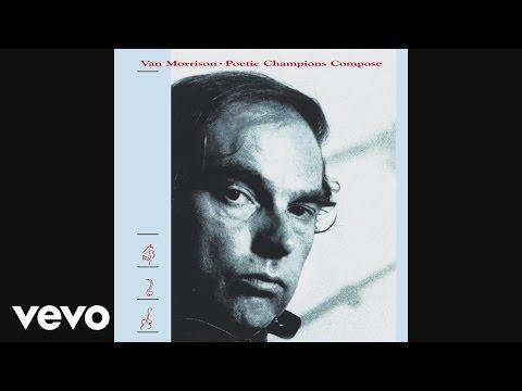 Van Morrison - Someone Like You (Audio)