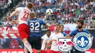 Video Gol Pertandingan RasenBallsport Leipzig vs Darmstadt 98