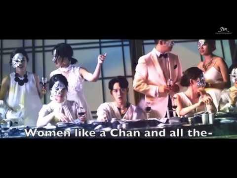 EXO - Lotto (Misheard Lyrics)
