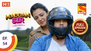 Maddam Sir - Ep 54  - Full Episode - 25th August 2020