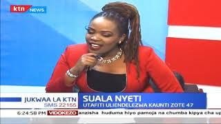 Vita dhidi ya ufisadi nchini Kenya | Jukwaa la KTN News
