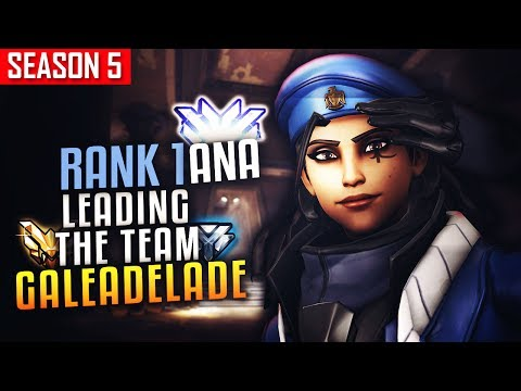 When RANK 1 ANA Plays With MASTER And DIAMOND Players [SEASON 5 TOP 500]