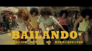Enrique Iglesias ft. Sean Paul - Bailando ( EXTENDED Remix by Kiko10061980 )