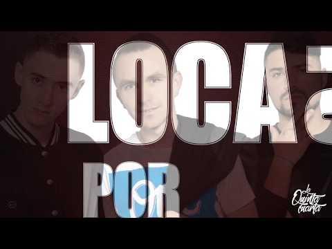 DIME - LA QUINTA CUARTA ( Video Lyrics Oficial )