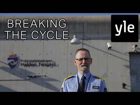 Breaking The Cycle - Trailer