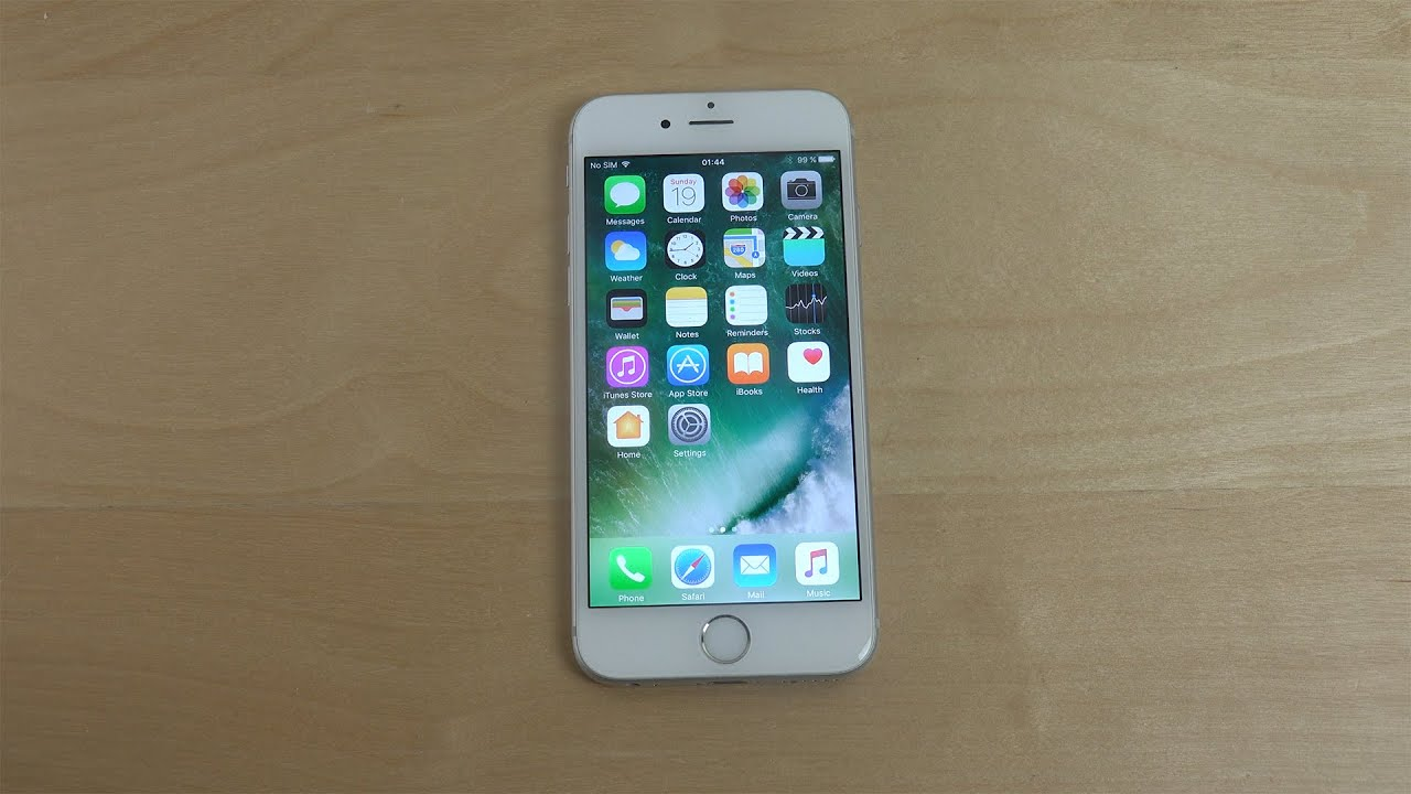 iphone 5 review iphone 6s ios 10 beta 1 review 11034
