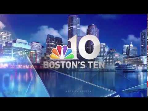 [WBTS-TV] NBC 10 Boston Today - Long Close